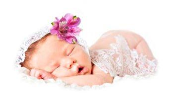 Что делать, если ребенок спит с открытым ртом?