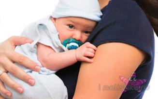 Как правильно держать столбиком новорожденного и зачем?