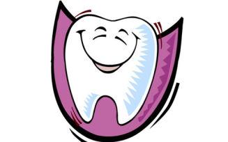 Когда и какие режутся зубы у грудных детей?