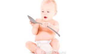 Почему ребёнок плохо ест?