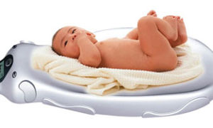 Таблица прибавки веса у грудничков по месяцам по нормам ВОЗ