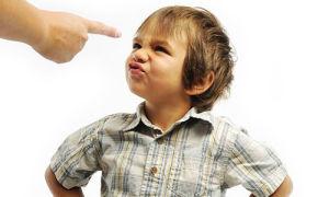 Психология воспитания мальчика 6 лет