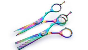 Как правильно подстричь ребенка ножницами дома?