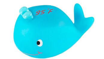 Температура воды для купания новорожденного