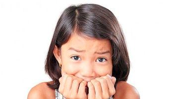 Консультация детские страхи для родителей