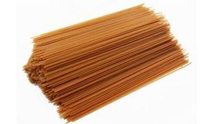 Гречневые спагетти для детей и взрослых