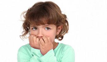 Что делать, если ребенок 4 — 7 лет грызет ногти?