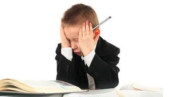 Как корректировать страхи у детей младшего школьного возраста?