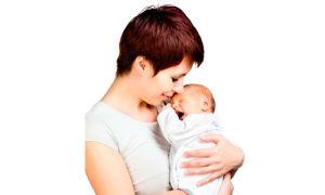 Как вылечить колики у новорожденного?