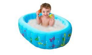 Консультация для родителей: Как преодолеть страх воды у детей?