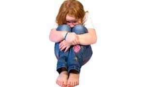 Как помочь ребенку убрать страхи?