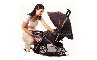 Как гулять с новорожденным ребенком?