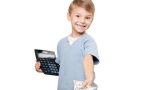 Как научить ребенка обращаться с деньгами — личный опыт!