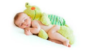 Что делать — ребенок перепутал день с ночью?