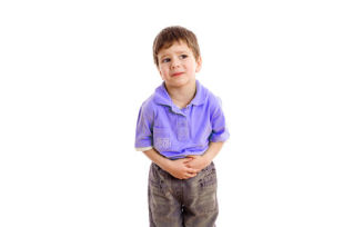Что делать, если ребенок ковыряет пупок?