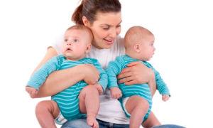 Как правильно воспитывать двойняшек мальчиков?