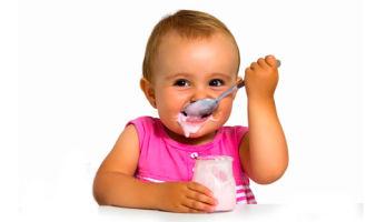 Рецепт манной каши для 6 — 7 месячного ребенка