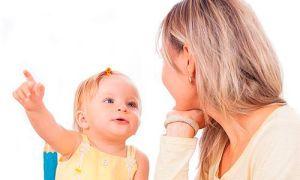 Что делать, если ребенок разговаривает сам с собой?