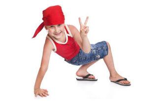 Правильное воспитание мальчика 9 лет