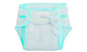 Как самостоятельно сшить марлевые подгузники для новорожденных?