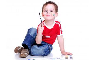 Психология воспитания мальчика в 4 года