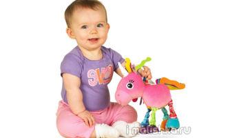 Развитие ребенка в 1 год и 2 месяца