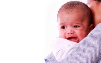 Газики у новорожденного