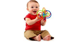 Правильный режим ребенка в 1 год и 2 месяца