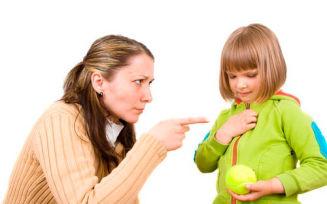 Как научить ребенка слушаться родителей с первого раза?