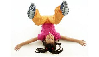 Как успокаивать гиперактивного ребенка?