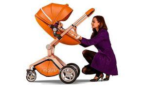 Сколько можно гулять с новорожденным весной?