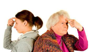Как прощать родителей за былые детские обиды?