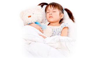 Как разбудить ребенка правильно?