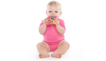Основные признаки прорезывания зубов у грудничка