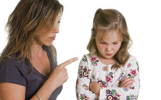 Что делать, когда ребенок не слушается 4 года?