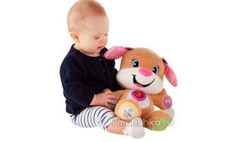 Развитие ребенка в 10 месяцев