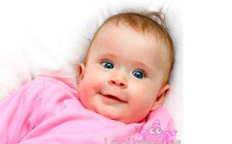Как почистить носик новорожденному правильно?