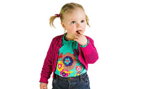 Как отучить ребенка 3 лет грызет ногти?