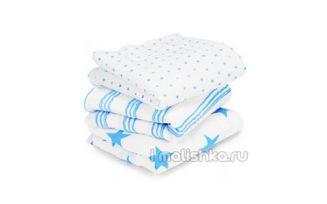 Пеленки для новорожденных: какие лучше?