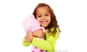 Развитие ребенка в 7 лет