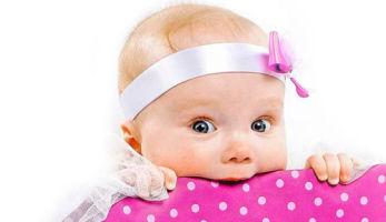 Как лечить потничку на лице у новорожденного?