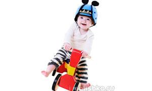 Развитие ребенка в 1 год и 5 месяцев