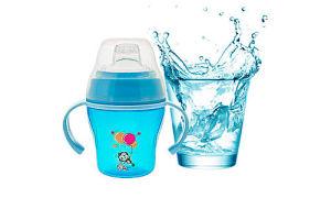 Сколько воды необходимо пить ребенку?