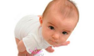 Все, что нужно знать родителям про родничок у новорожденных