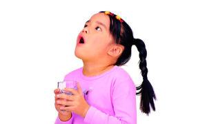 Как закалять горло ребенку в игровой форме?