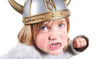 Как эффективно бороться с агрессией ребенка?