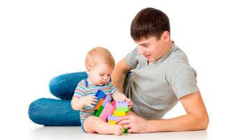 Правильное воспитание ребенка с рождения