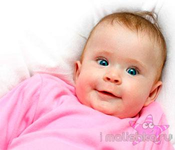 Как почистить носик новорожденному?