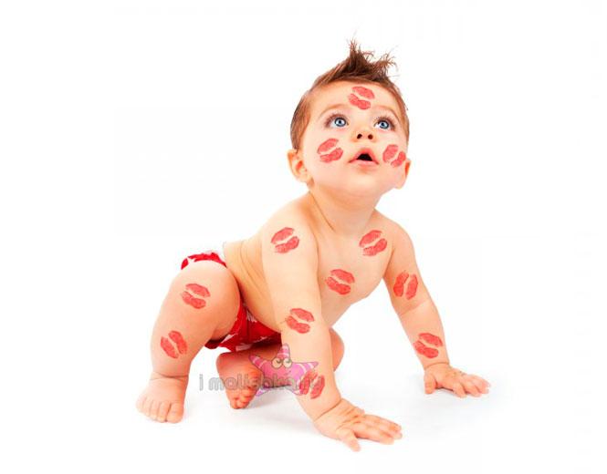 Ранняя эрекция у маленьких детей