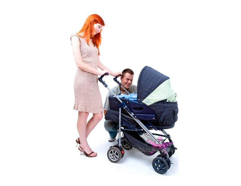Сколько можно гулять с новорожденным ребенком